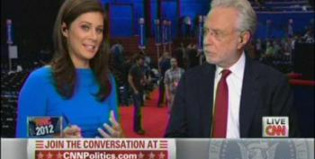 Erin Burnett Pretends Paul Ryan Would Raise Taxes On The Rich