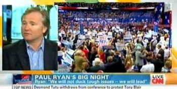Romney Adviser: Ryan 'Didn't Talk About Obama Closing The Plant'