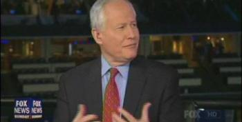 Kristol Suggests Democrats Have Given Up On GOP 'War On Women'