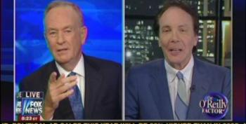 O'Reilly: It's In Bad Taste To Use A Dead Guy To Club Romney