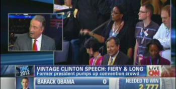 Alex Castellanos: Clinton Speech Was 'Moment That Likely Reelected Obama'