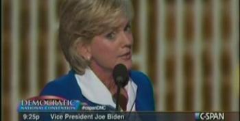Jennifer Granholm: In Romney's World, Cars Get The Elevator, Workers Get The Shaft