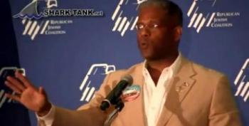 Allen West: Obama Campaign Has 'Soviet Union, Marxist-Socialist Theme'