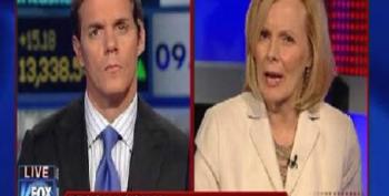 Peggy Noonan On Romney's Libya Comments
