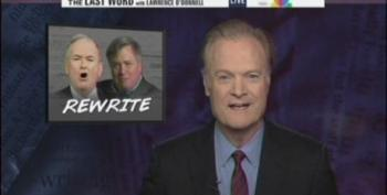Dick Morris Attempts To Rewrite Fox Poll Into Indicator That Romney Will Win