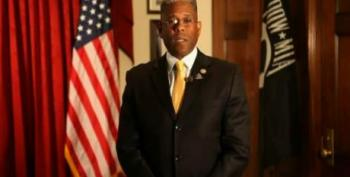 Republicans Trot Out Flame Thrower Allen West To Carp About Defense 'Sequester'