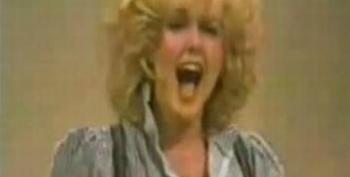 Jennifer Granholm On The Dating Game (1978)