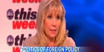 Liz Cheney Accuses Obama Of Abandoning Non-Existent Country 'Czechoslovakia'