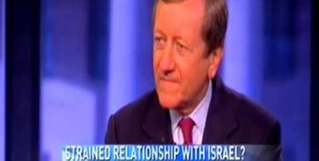 Amanpour Shoots Down Brian Ross' Claim That Iran Four Weeks Away From Nuclear Weapons