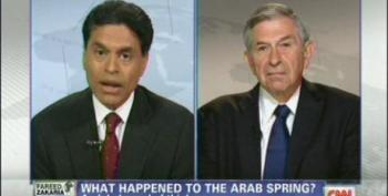 Paul Wolfowitz: What Obama 'Should've Said' In Egypt
