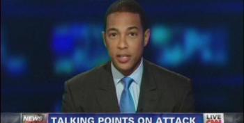 Don Lemon Calls Out The Romney Campaign For Lies About Embassy Attacks