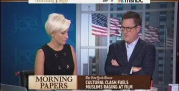 Joe Scarborough: Muslims Hate Us Because Of Their Religion, Culture