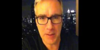 Keith Olbermann's Twitter Special Comment On Romney Tape