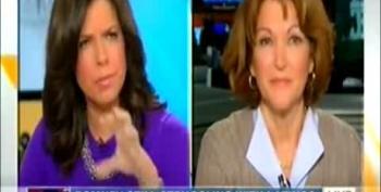 Soledad O'Brien Grills Bay Buchanan: Romney Campaign Is 'Just A Hot Mess'