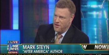 Steyn: If You Make More Than $10,000 A Year, You Ought To Make A Contribution To The Federal Treasury