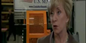 Linda McMahon Tries To Distance Herself From Romney 47 Percent Talking Point