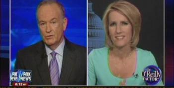 Fox's O'Reilly Asks If The Internet Is Dumbing Down Voters