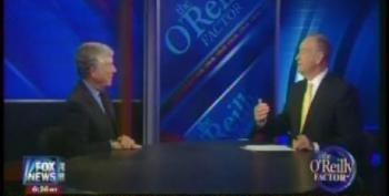 O'Reilly Tells Ted Koppel: 'I'm Doing Something Noble'