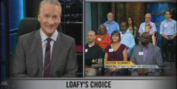 Bill Maher Goes After Undecided Voters In 'New Rules' Segment