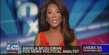 Fox's McGlowan: Under Bush We Knew We Were Protected And Had 'Peace Through Power'