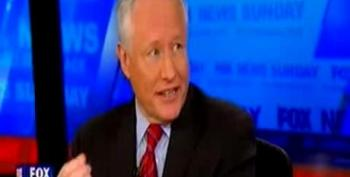 Bill Kristol: 'Obama Team Turned Around' Bush's Financial Meltdown