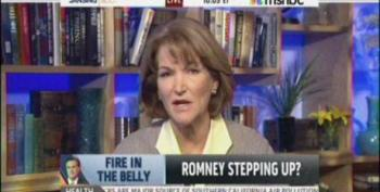 Buchanan: Romney Didn't Want People To Think He Was Lying About Tax Returns