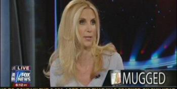 Coulter: Americans Were Done With White Guilt After O.J. Trial