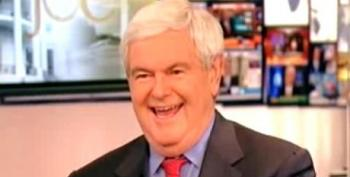Gingrich: Obama Only Has To Be 'Believable' In Debates To Be Re-Elected
