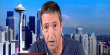 Ron Reagan: Poll Truthers Smoking 'Giant Crack Pipe' In Fox News Green Room