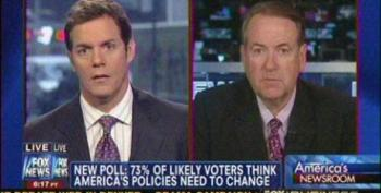 Huckabee Suggests Impeaching Obama Over Libya Embassy Attack