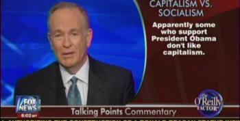 O'Reilly Calls Mother Jones 'Possibly One Of Fidel Castro's Favorite Publications' For Publishing Romney Tapes