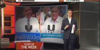 Chris Hayes: The Republican Bubble Trap
