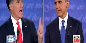 Romney: Obama Is Like A Boy Who Doesn't Tell The Truth