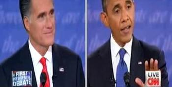 Obama Zings Romney: Are You Keeping Your Plans Secret Because They're Too Good?