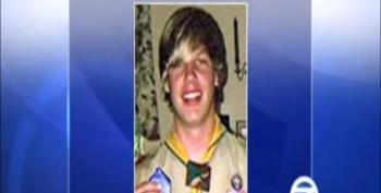 Teen Denied Eagle Scout For Disobeying 'Duty To God' By Being Gay