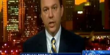 GOP Operative Sproul Defends His Firm From Voter Registration Fraud Claims