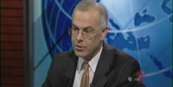 Brooks: Romney Really 'Broke The Tea Party Spell' During Debate