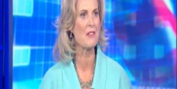 Ann Romney Compares Obama To A Petulant Child For Calling Out Husband's Lies In Debate