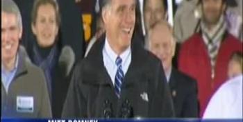 Slain Former SEAL Used In Stump Speech Thought Romney Was 'Pathetic': Friend