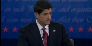 Paul Ryan's Extreme View On The Supreme Court And Abortion