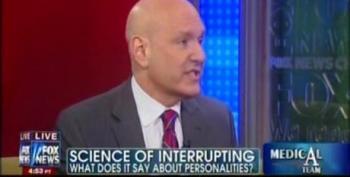 Fox Psychiatrist Ablow Wants Biden Examined For Dementia