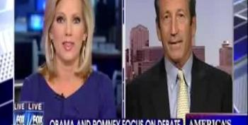 Mark Sanford: Obama Will 'Throw A Lot Of Spears' At Next Debate