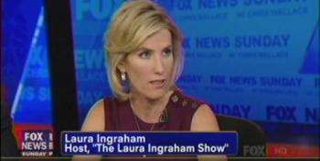 Ingraham Hopes NYT Reporters Camp Outside Susan Rice's House Over Embassy Attack