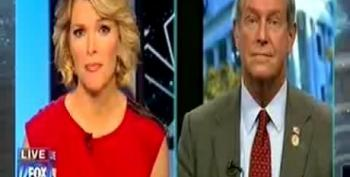 Joe 'You Lie' Wilson: Calling Romney A Liar Is Wrong Because 'It's Not Spontaneous'