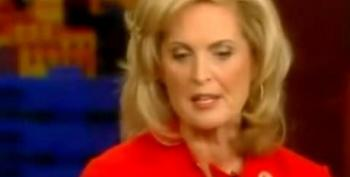 Ann Romney: Mormon Missions And U.S. Military Are 'Different Ways Of Serving'