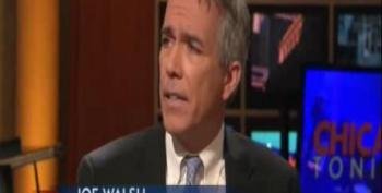 Joe Walsh: Against Abortion, 'Without Exception', Including The Life Of The Mother