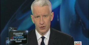 Anderson Cooper On Romney's Flip Flops On Abortion And Contraception