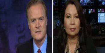 Tammy Duckworth: Rep. Walsh 'taking Biology Lessons From Todd Akin'