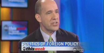 Matt Dowd Calls Out Republican Hypocrisy On Libya Investigation