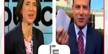 Jennifer Rubin Falsely Claims Obama Never Mentioned Benghazi In Paragraph With 'Terror'